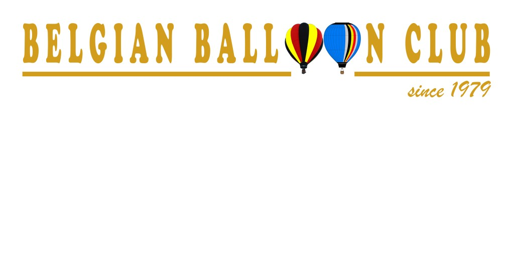 Belgian Balloon Club - logo textuel