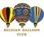 Belgian Balloon Club Logo