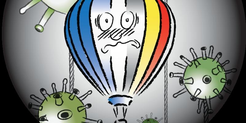Belgian Ballon Club Coronavirus